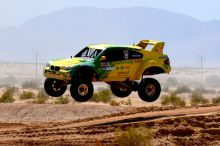 Armin Schwarz BowerMedia 220x146 BFGoodrich Tires Primed for Success After SCORE Imperial Valley 250 Qualifying