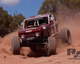 Dirt Riot Moab 2013