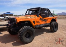 Four Corners 4x4   CONSISTENCY KEY ELEMENT FOR DURANGO OFF ROAD RACING TEAM