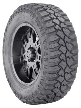 Mickey Thompson's Deegan 38 Tire