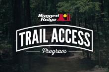 Rugged Ridge Trail Access Program (High Res)