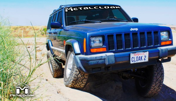 Branded Cropped Cherokee at Prairie City Filtered 600x343 Metalcloak's 3.5 Duroflex Cherokee XJ Suspension System