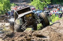 Shannon Campbell - UMC Ultra4 Badlands