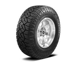 Nitto Exo Grappler AWT - Sidewall 1