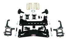 F150 RS66500B CMYK 220x143 Rancho® Brand to Release 2015 Ford F 150 Suspension Systems