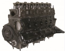 replacement engine 220x174 Common Problems With Starting Jeeps