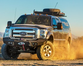 Ascent Bumper_Ford Super Duty_002