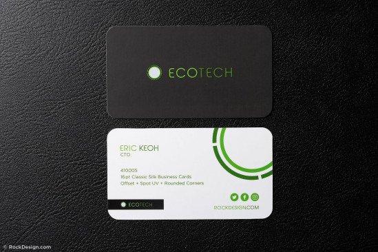 BUSINESS CARD TEMPLATES - Buisness Card Template