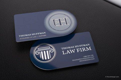 MODERN  FREE business card templates RockDesign - Buisness Card Template