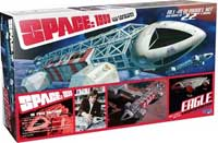Scifi Science Fiction Model Kits Scale Replicas From Tv