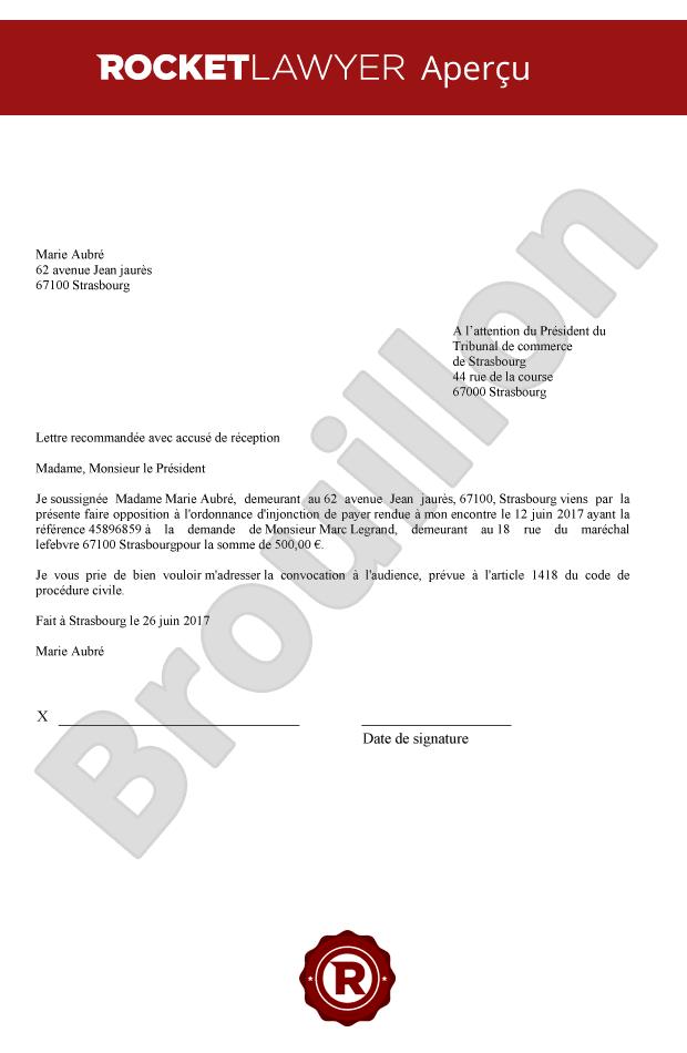photo lettre de contestation dune decision administrative lettre de motivation