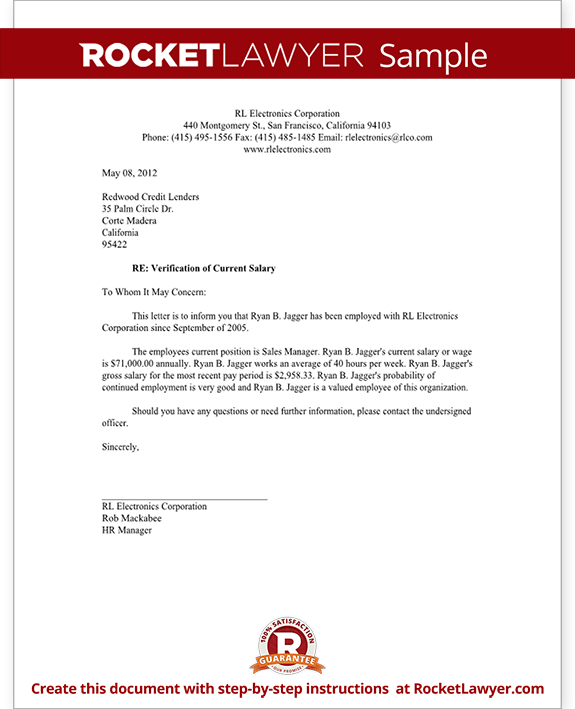 employment reference letter for bank loan cheque book request letter