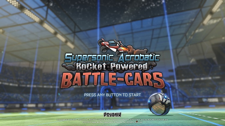 Rocket League SARPBC Easter Egg - How To Get Easter Eggs and Unlock