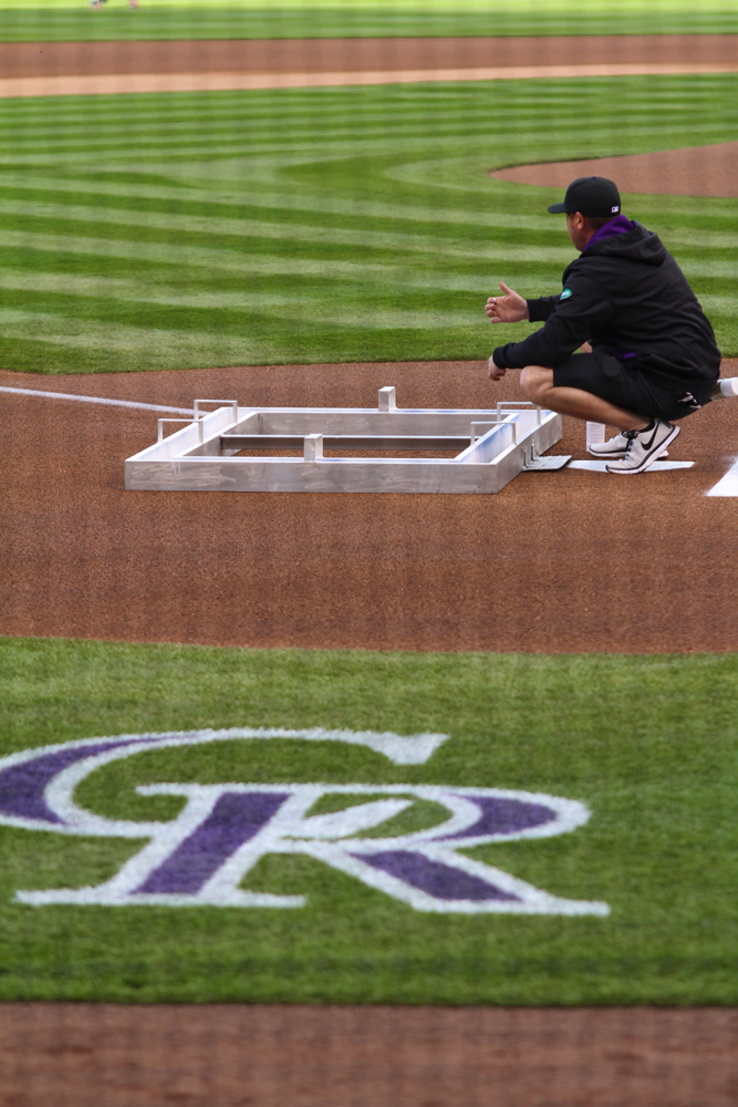 Series Preview - Colorado Rockies at New York Mets - 9/8/14-9/10/14