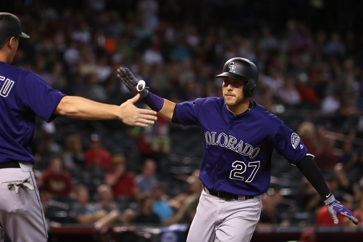 After a Month of Baseball, Rockies Fans Have Many Reasons to Watch