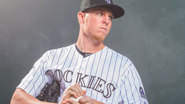 The Truth About Rockies Pitching