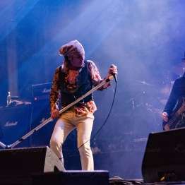 The Quireboys Helgeå -15-3174