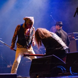 The Quireboys Helgeå -15-3175