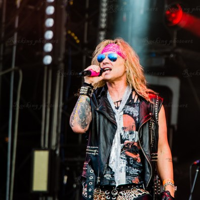 Steelpanther wacken 14-2778