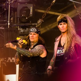 Steelpanther wacken 14-2808
