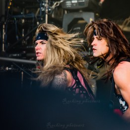 Steelpanther wacken 14-2809