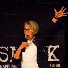Birgita Klepke