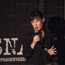 Anna-Lena Brundin