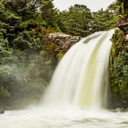 Tawahai Falls, Gollums waterfall