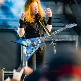 Megadeth srf-16-3410