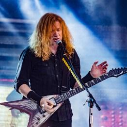Megadeth srf-16-3468