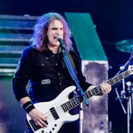 Megadeth srf-16-3473