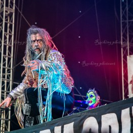 Rob Zombie cphl 17-3616