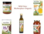 Wild Oats Marketplace Organic