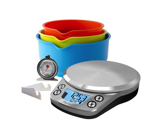 3 smart appliances you need in your kitchen rockin mama for Kitchen pro smart scale