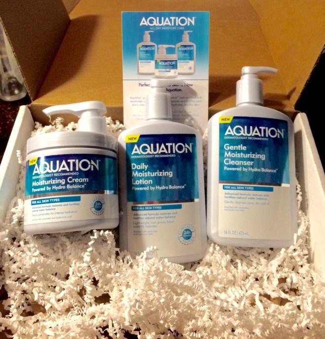 Aquation For Hydrated + Healthy Skin