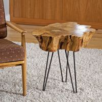 I-Semble Hairpin Table Legs | Rockler Woodworking and Hardware