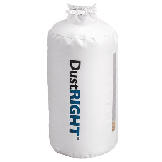 DustRIGHT Wall Mount Dust Collector 30 Micron Replacement