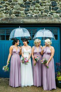 Jenny Packham Belle Gown, Rachel Simpson Bridal Shoes and ...