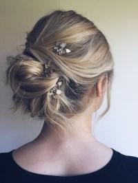 wedding hair and makeup kent bridal hair and makeup from ...