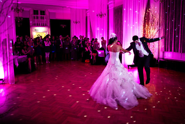 First Dance Be ribboned and Beautiful... Part 2
