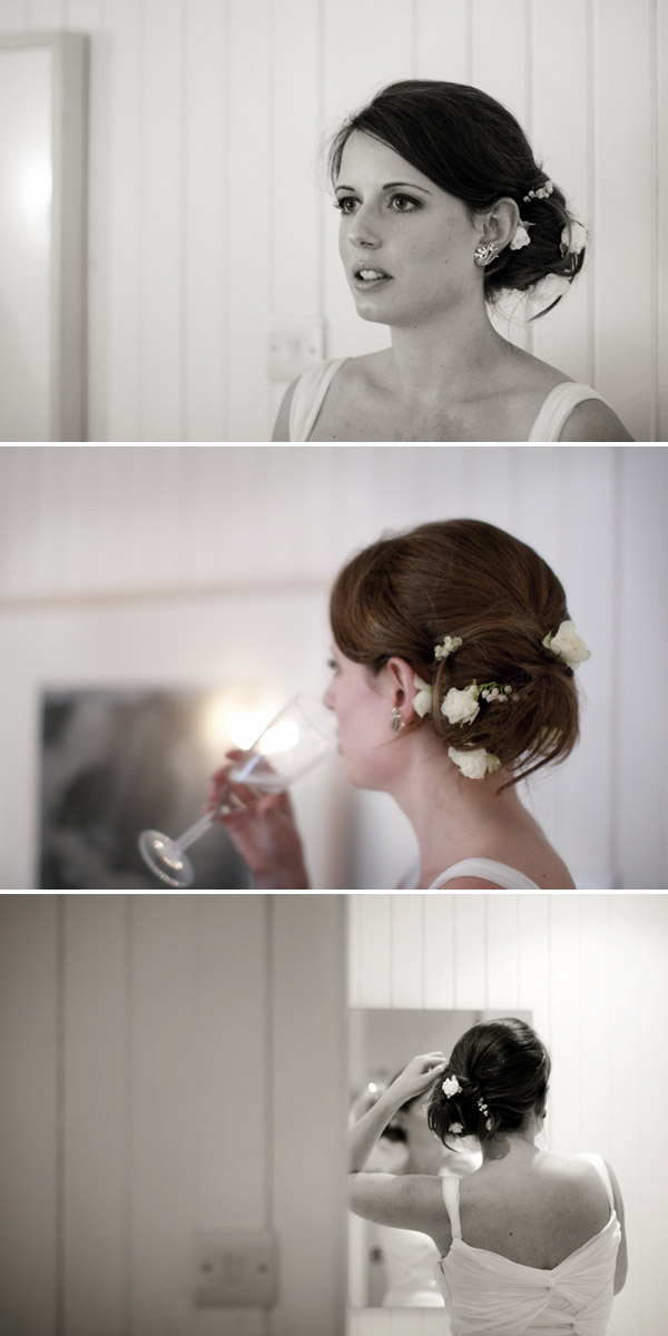 BridalHair1 Pale and Oh So Interesting... Part 1