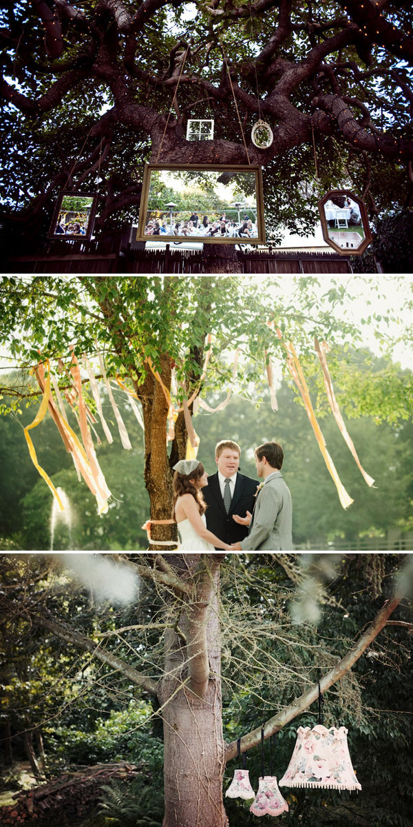 Savoir Hanging 1 Rock My Wedding 2011 Inspiration: Whimsical, Charming and Handmade.