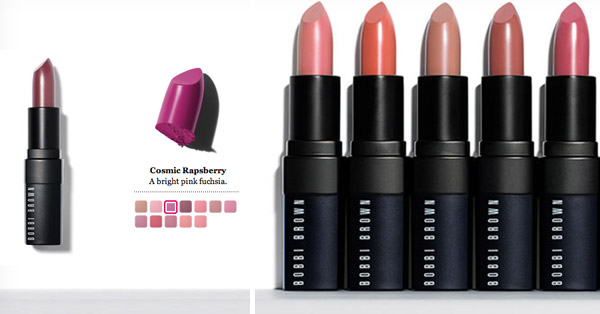 Rich Lipcolour What the Wife likes... All about the Pretty.