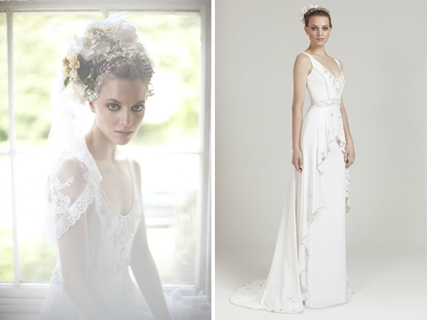 Temperley Chamelia Wedding Dress I So Would.