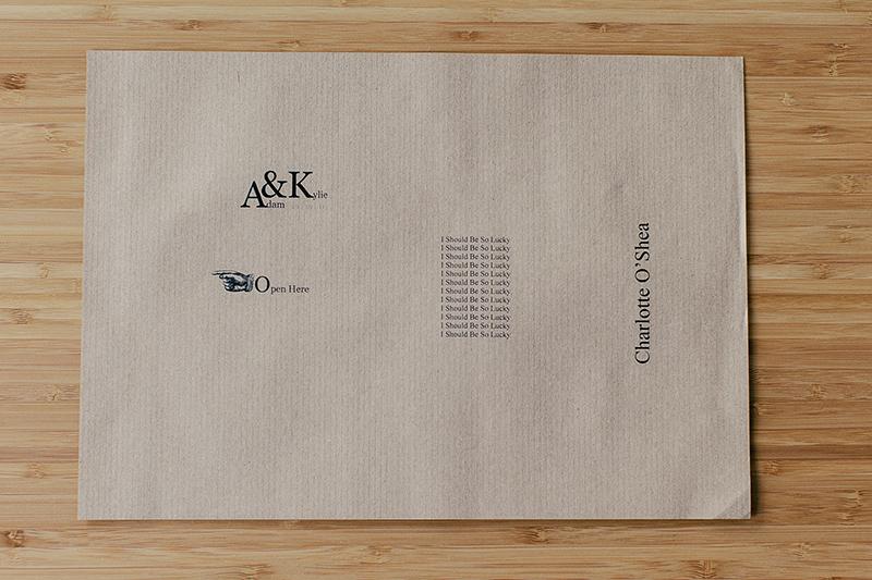 paper cd case Archives - ROCK MY WEDDING UK WEDDING BLOG  DIRECTORY