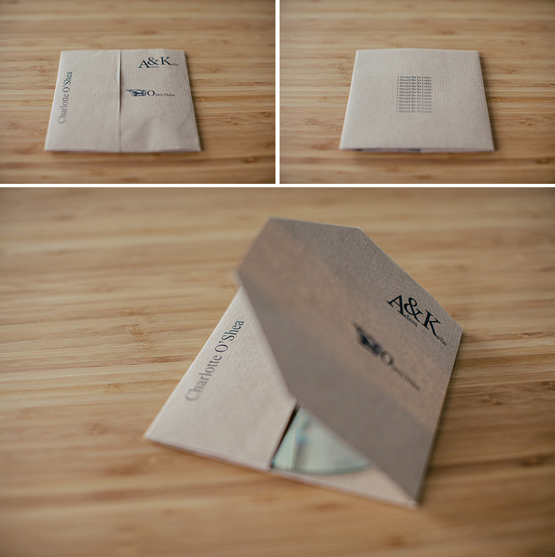 make a cd sleeve - Yelomdigitalsite