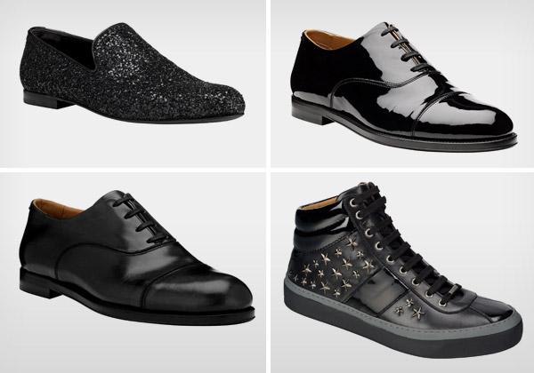 choo01 Get The Cool Shoe Shine.