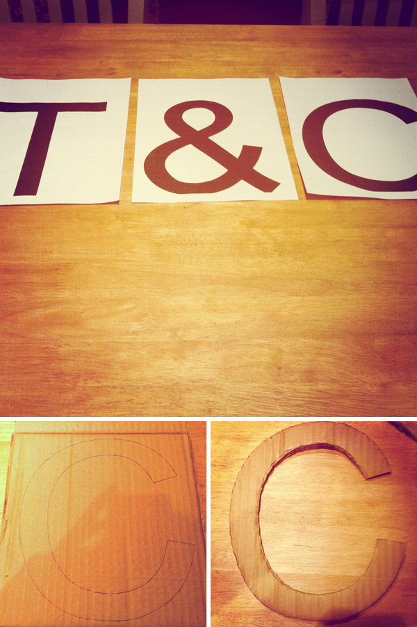 0210 What Tabitha Did… DIY Signs & Peachy Complexions.