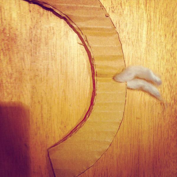 0311 What Tabitha Did… DIY Signs & Peachy Complexions.