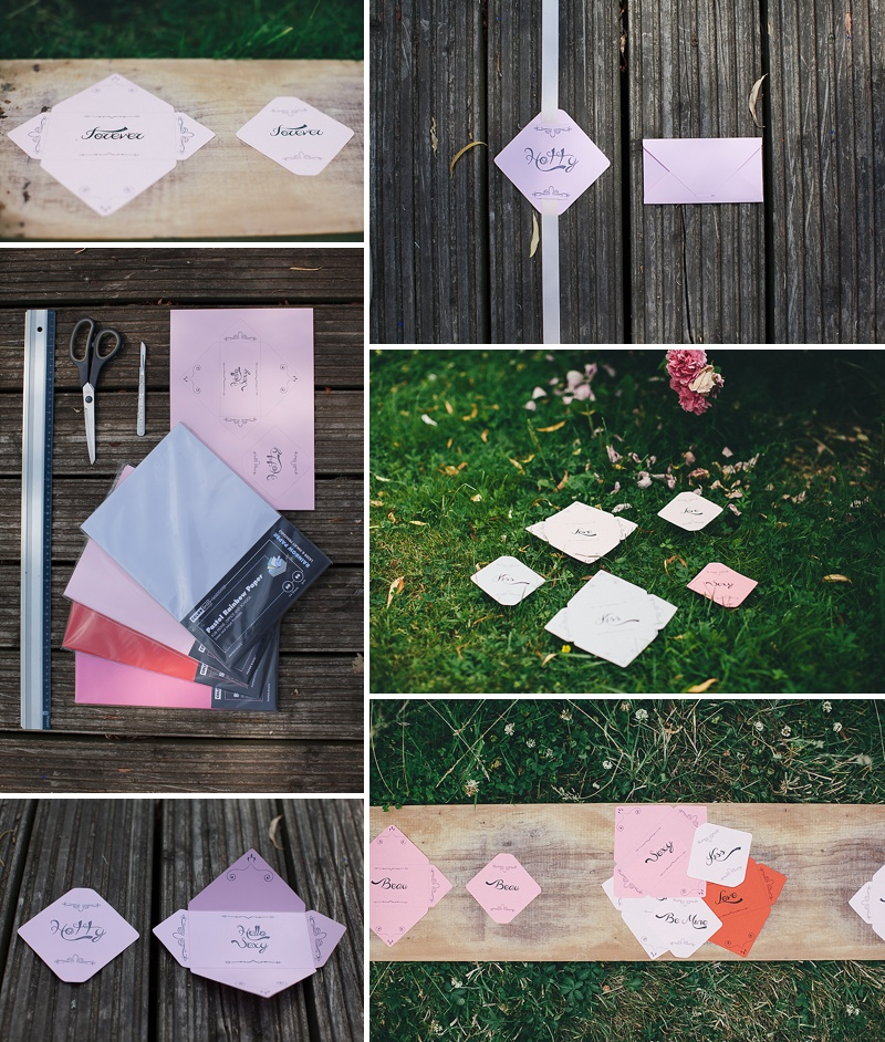 diy wedding stationery hanging decor free download 0152 DIY Hanging Decor & Wedding table stationery